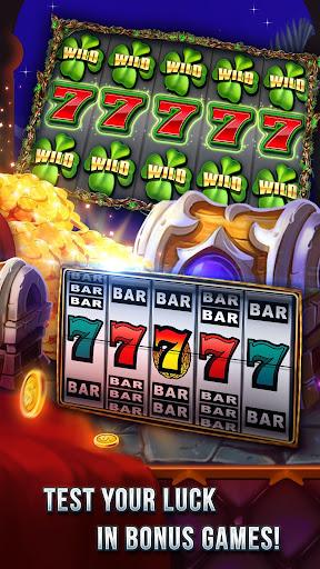 Casino Games: Slots Adventure 2.8.3602 screenshots 4