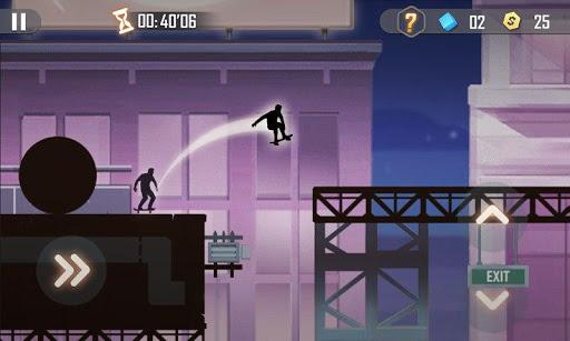 Shadow Skate  Screenshots 3