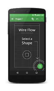 Wire Flow Wireframe Design For Pc – Free Download On Windows 7, 8, 10 And Mac 2