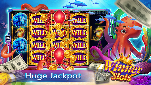 Winner Slots apkpoly screenshots 8