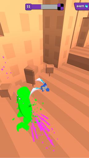 Attack on Giants screenshots 1