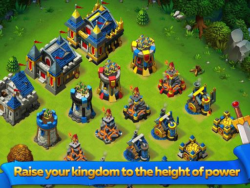 Might and Glory: Kingdom War 1.1.8 screenshots 11