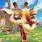 My Talking Giraffe