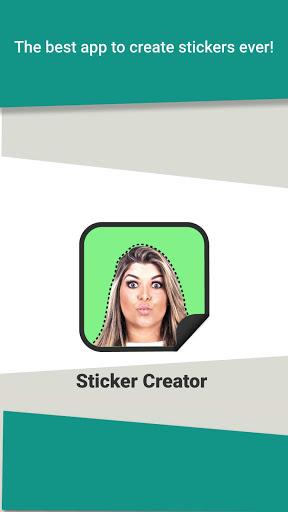 Sticker Maker - Create custom stickers  Screenshots 7