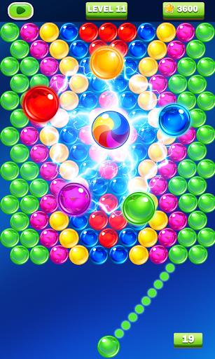bubble farm - free pop, blast & chained bubble screenshot 2