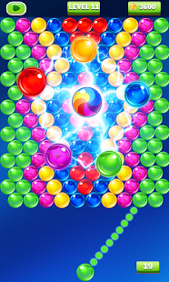 Bubble Farm - Free Pop, Blast & Chained Bubble