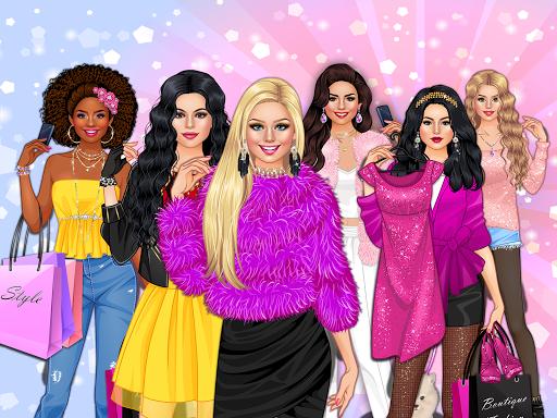 Rich Girl Crazy Shopping - Fashion Game  Screenshots 9