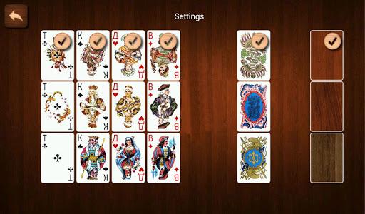 Online Belka Card Game  Screenshots 16