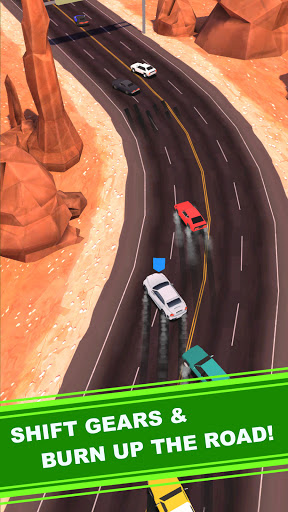 LCO Racing - Last Car Out 1.2.7 screenshots 1