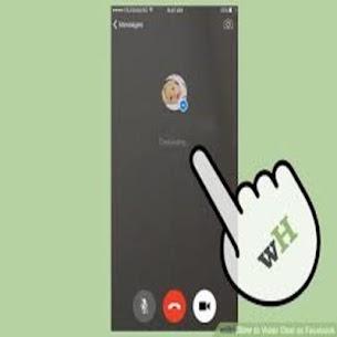 face call messenger 1