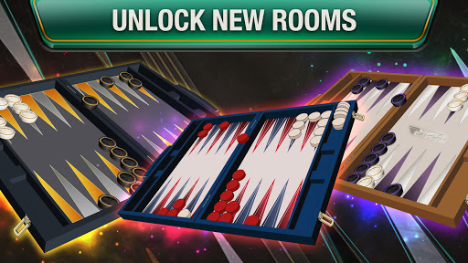 Backgammon Free - Lord of the Board - Game Board 1.3.618 screenshots {n} 7