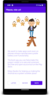 DontKillMyApp ✌️ Make apps work
