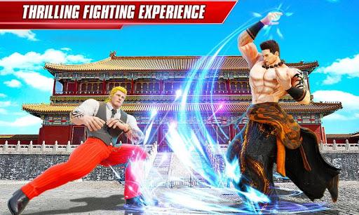 Kung Fu Fight Arena: Karate King Fighting Games 21 Screenshots 1
