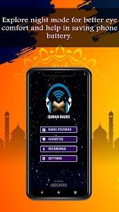 Quran Radio (Gold) 2.2 Apk 2