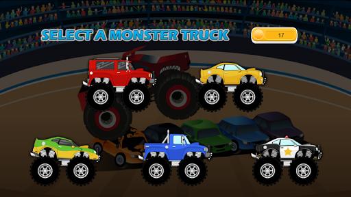 Monster Truck Game for Kids 2.8.1 screenshots 13