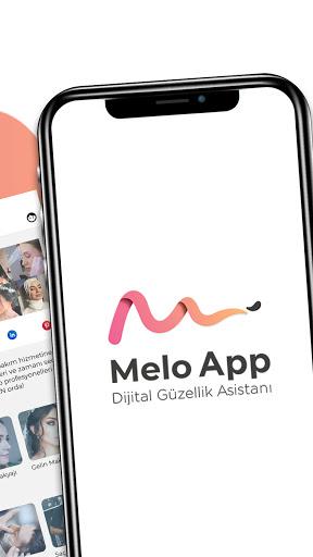 Melo App - Dijital Gu00fczellik Asistanu0131 android2mod screenshots 3