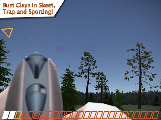 Clay Hunt START  screenshots 7