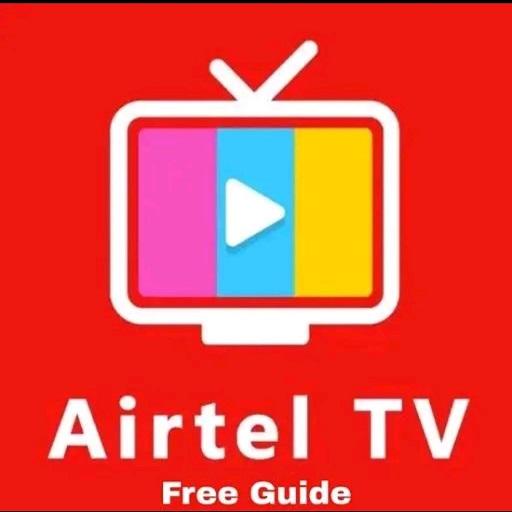 Baixar Free Airtel TV HD Channels Guide