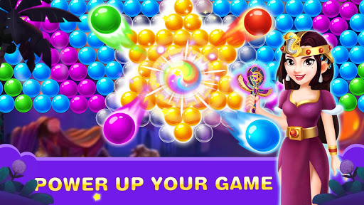Bubble Shooter Classic 1.0.84 screenshots 2
