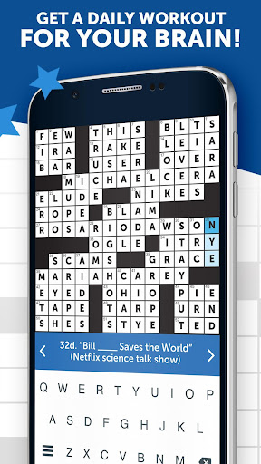 Crosswords With Friends 4.1.3 screenshots 4