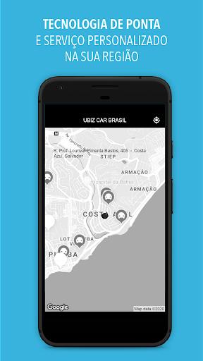 Ubiz Car Brasil screenshots 1