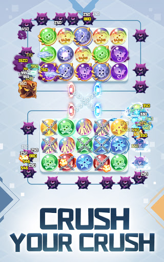 Fusion Crush  Screenshots 2