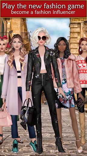 Trendy Stylist - Fashion Game ud83dudc60ud83dudc84 2.26.9 screenshots 1