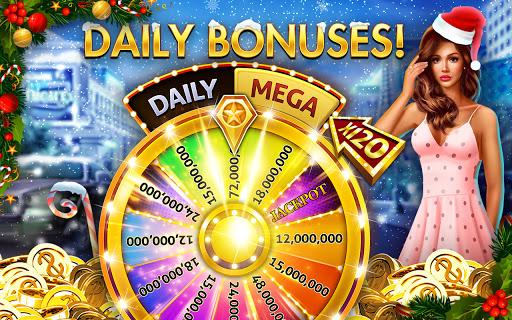 Club Vegas 2021: New Slots Games & Casino bonuses 72.0.5 screenshots 18