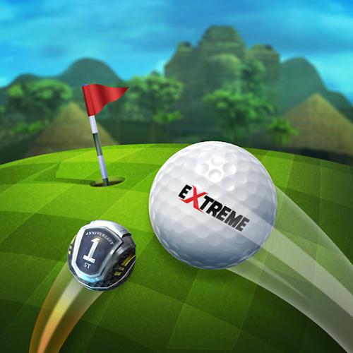Extreme Golf 2.0.1