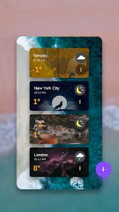 Hey Weather: Live Weather Radar, Forecast & Alerts