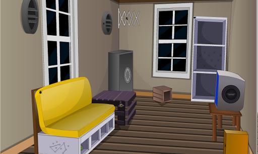 shadow house escape screenshot 2