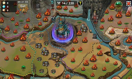 Top Hero - Tower Defense  screenshots 24