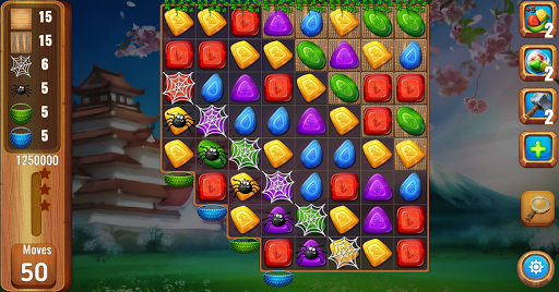 Gems or jewels ? 1.0.250 Screenshots 12