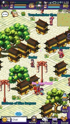 Code Triche Empire Online (Astuce) APK MOD screenshots 2