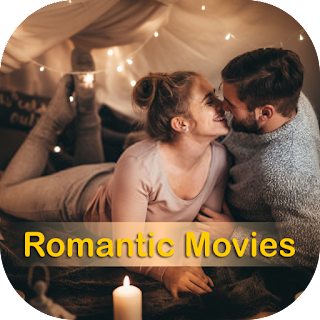 """alt=""""Huge collection of """"ROMANTIC MOVIES"""" for your to watch at home on a single click in HD, Bluray quality. Romance films or romance movies are romantic love stories recorded in visual media for broadcast in theaters and on TV that focus on passion, emotion, and the affectionate romantic involvement of the main characters and the journey that their love takes them through dating, courtship or marriage. Romance films make the romantic love story or the search for strong and pure love and romance the main plot focus. Occasionally, romance lovers face obstacles such as finances, physical illness, various forms of discrimination, psychological restraints or family that threaten to break their union of love. As in all quite strong, deep, and close romantic relationships, tensions of day-to-day life, temptations (of infidelity), and differences in compatibility enter into the plots of romantic films. Romantic films often explore the essential themes of love at first sight, young with older love, unrequited romantic love, obsessive love, sentimental love, spiritual love, forbidden love/romance, platonic love, sexual and passionate love, sacrificial love, explosive and destructive love, and tragic love. Romantic films serve as great escapes and fantasies for viewers, especially if the two people finally overcome their difficulties, declare their love, and experience life """"happily ever after"""", implied by a reunion and final kiss. In romantic television series, the development of such romantic relationships may play out over many episodes, and different characters may become intertwined in different romantic arcs. Disclaimer: Content in this application is taken from public domain, we don't claim any copyright on any of our app's content. If you feel some issue email us. Please don't forget to Rate and Share this app to stay updated."""""""