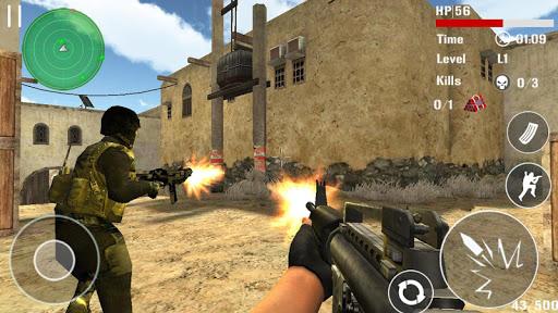 Counter Terrorist Shoot  screenshots 2