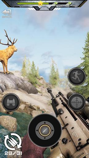 Deer Hunting Covert Sniper Hunter 2.0.11 screenshots 2