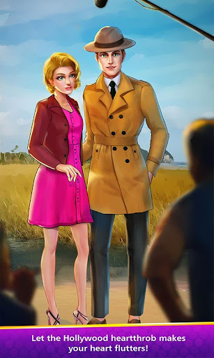 Code Triche Hollywood Love Story (Astuce) APK MOD screenshots 1
