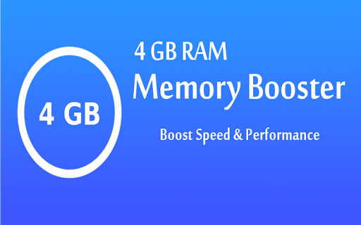 4 GB RAM Memory Booster - Cleaner For PC Windows (7, 8, 10, 10X) & Mac Computer Image Number- 12