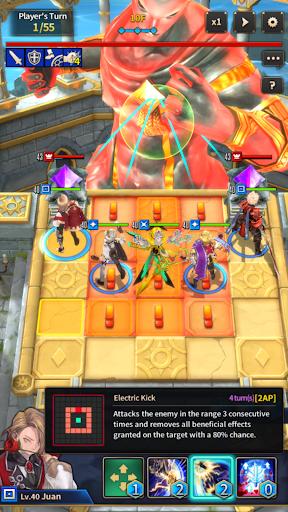 Chain Strikeu2122 apkdebit screenshots 7
