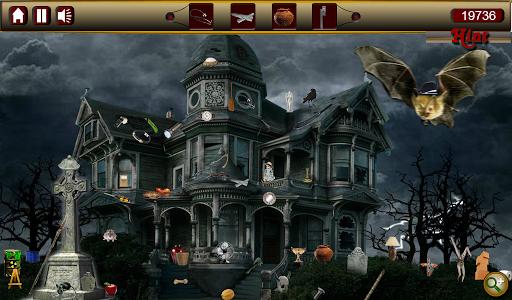 hidden object - the mansion screenshot 3