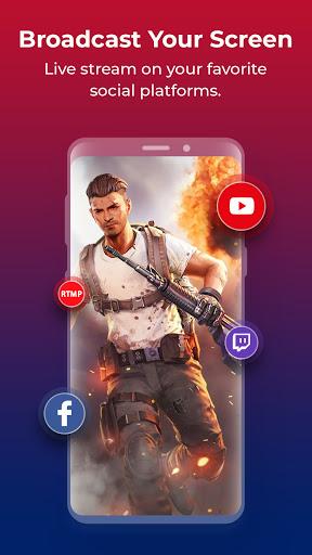 Screen Recorder android2mod screenshots 5