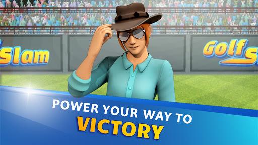 Golf Slam - Fun Sports Games screenshot 13