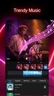 GoCut Pro Apk- Glowing Video Editor (Pro Unlocked) 4