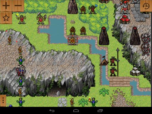 Age of Fantasy  screenshots 4