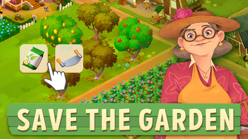 Riverside: Awesome Farm  screenshots 5