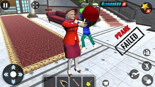 Horror School Teacher - Scary Ghost Games  Screenshots 6
