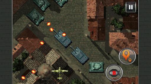 STRIKERS 1945 2 classic 1.0.11 screenshots 8