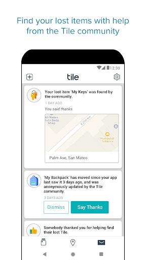 Tile android2mod screenshots 5