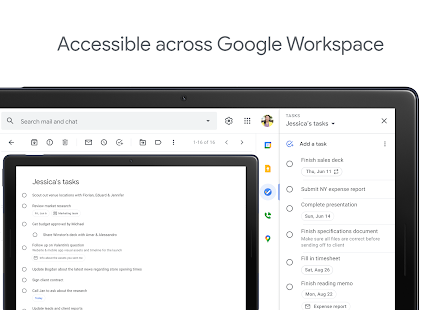 Google Tasks 2021.07.05.383046389.release Screenshots 10